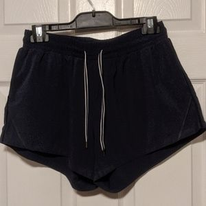 Lululemon lab Running Shorts